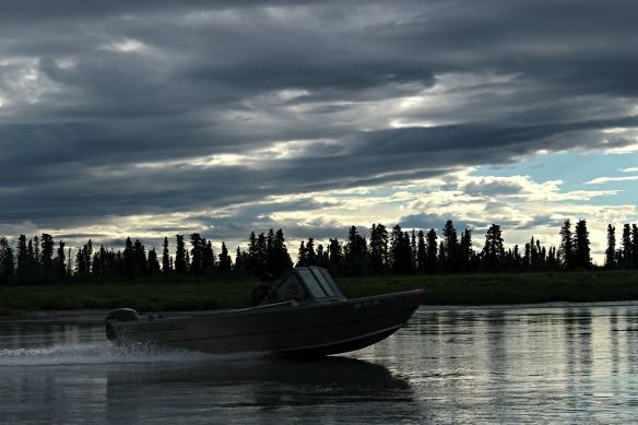 boatonriver